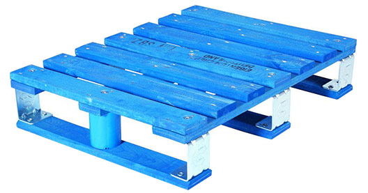 Image result for The Benefits of Using Plastic Pallets